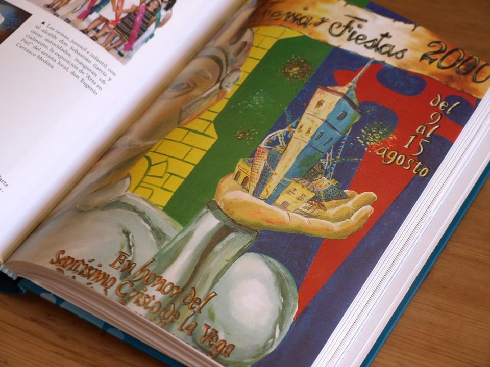 El papel estucado se usa sobre todo para libros en color
