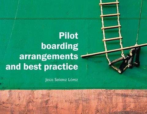 Pilot boarding arrangements and best practice