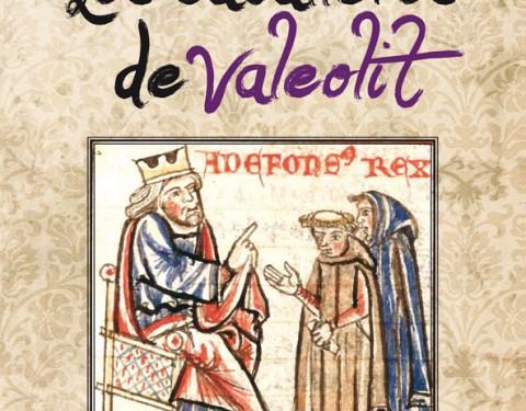 Los caballeros de Valeolit. El testamento de la reina Sancha