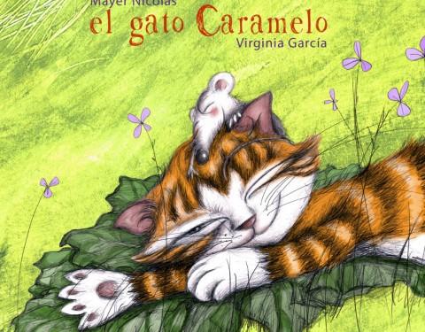 El gato Caramelo