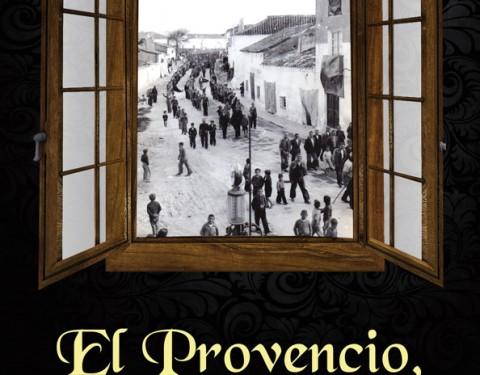 El Provencio, calles con historia