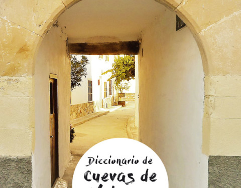 Diccionario de Cuevas de Velasco