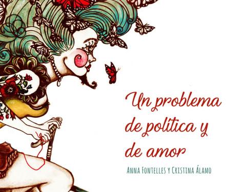 Un problema de política y de amor