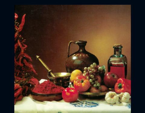 Cocina tradicional de la Vera