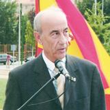 Antonio Moreno García