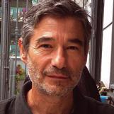Jorge Fernández Bustos