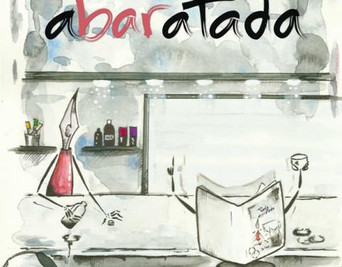 Poesía abaratada (ilustraciones)