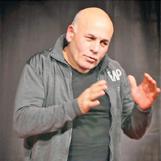 Juan Carlos Andrés Izquierdo