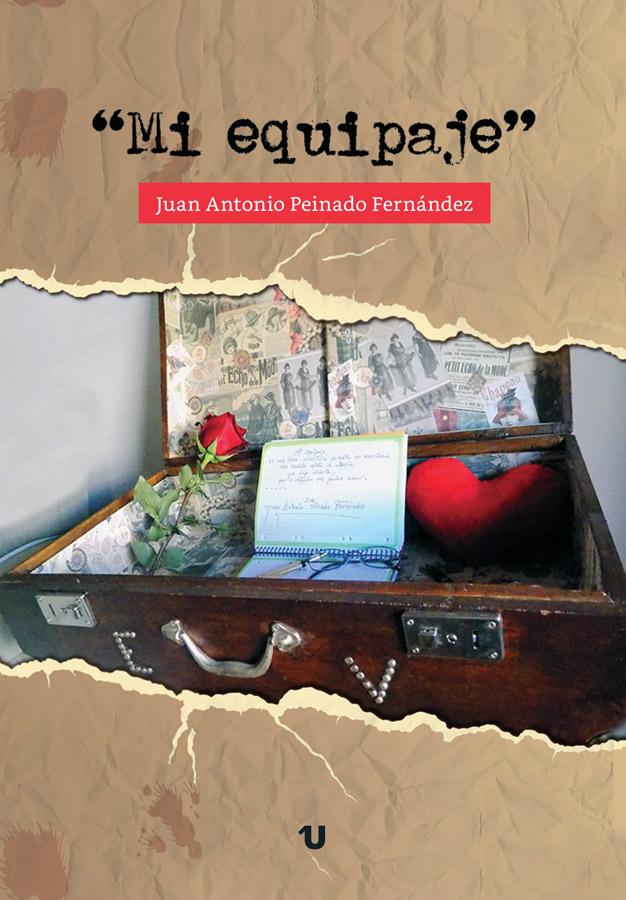 Resultado de imagen de MI equipaje poesía Juan Antonio Peinado
