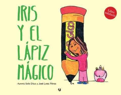 Iris y el lápiz mágico